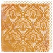 Marmalade Paper - Honey & Spice - Heidi Swapp