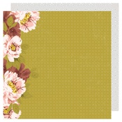 Wallflower Paper - Honey & Spice - Heidi Swapp