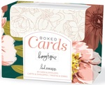 Honey & Spice Boxed Card Set - Heidi Swapp