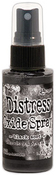 Black Soot Tim Holtz Distress Oxide Spray