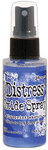 Blueprint Sketch Tim Holtz Distress Oxide Spray