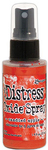 Candied Apple Tim Holtz Distress Oxide Spray