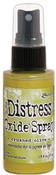 Crushed Olive Tim Holtz Distress Oxide Spray