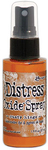 Rusty Hinge Tim Holtz Distress Oxide Spray
