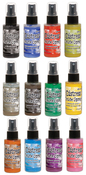 Distress Oxide Ink Spray Bundle 3 - Tim Holtz