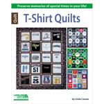 T-Shirt Quilts Book - Leisure Arts