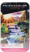 Prismacolor Landscape Colored Pencil Set 12/Pkg