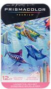 Prismacolor Under The Sea Colored Pencil Set 12/Pkg
