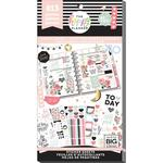 Simply Lovely - Happy Planner Sticker Value Pack