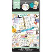 Planner Essentials - Happy Planner Sticker Value Pack