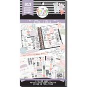 Free Spirit - Happy Planner Sticker Value Pack