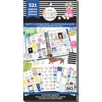 Happy Illustrations - Happy Planner Sticker Value Pack