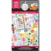 Happy Year - Happy Planner Sticker Value Pack