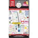 Teachers Rule - Happy Planner Sticker Value Pack