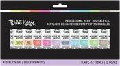 Pastel - Brea Reese Acrylic Paint Set