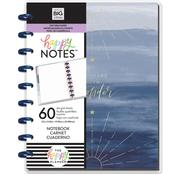 Boho Wonder, Dot Grid - Happy Planner Medium Notebook
