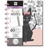 One Of A Kind, Dot Grid - Happy Planner Medium Notebook