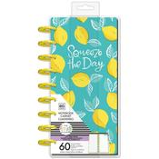 Squeeze - Happy Planner Half Sheet Fill Paper