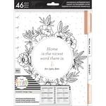 Home - Happy Planner Medium Extension Pack