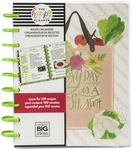 Recipe - Happy Planner Undated Medium Planner