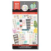 BIG Functional - Teacher - Happy Planner Sticker Value Pack