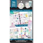 Whatever - Student - Happy Planner Sticker Value Pack
