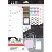 Always Be Kind - Teacher - Happy Planner Medium Accessories