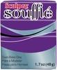 Grape - Sculpey Souffle Clay 2oz