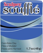 Cornflower - Sculpey Souffle Clay 2oz