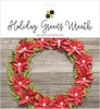Holiday Greens Wreath Stack - DCWV