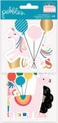 Happy Cake Day Icon Ephemera - Pebbles