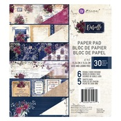 Darcelle Collection 6x6 Paper Pad - Prima