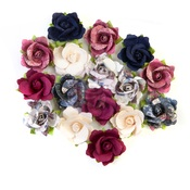 Memories Recovered Prima Flowers® Darcelle Collection - Prima