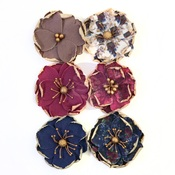 Worn Elements Prima Flowers® Darcelle Collection - Prima