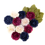 Elegant Night Prima Flowers® Darcelle Collection - Prima