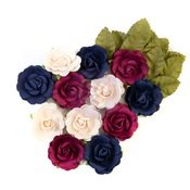 Elegant Night Prima Flowers® Darcelle Collection - Prima