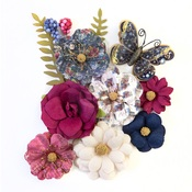 Glamorous Moment Prima Flowers® Darcelle Collection - Prima