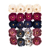 Left Behind Prima Flowers® Darcelle Collection - Prima