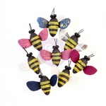 Buzzing Around Prima Flowers® Darcelle Collection - Prima