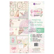 Dulce Collection A4 Paper Pad - Prima