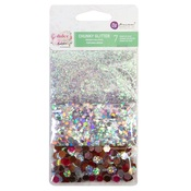 Dulce Collection Chunky Glitter - Prima