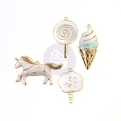 Dulce Collection Enamel Charms - Prima