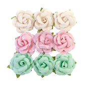 Fluffy Candy Prima Flowers® Dulce Collection - Prima