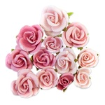 Cotton Candy Prima Flowers® Dulce Collection - Prima