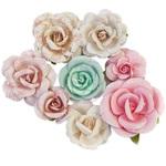 Fairy Dust Prima Flowers® Dulce Collection - Prima