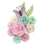 Sweet Confection Prima Flowers® Dulce Collection - Prima