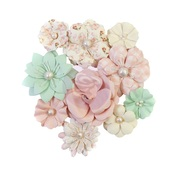 Cupcakes Prima Flowers® Dulce Collection - Prima