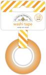 Candy Corn Striped Washi Tape - Doodlebug