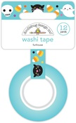 Funhouse Washi Tape - Doodlebug