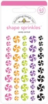 Shaped Sprinkles - Doodlebug
